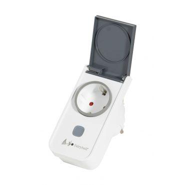 Stopcontact timer