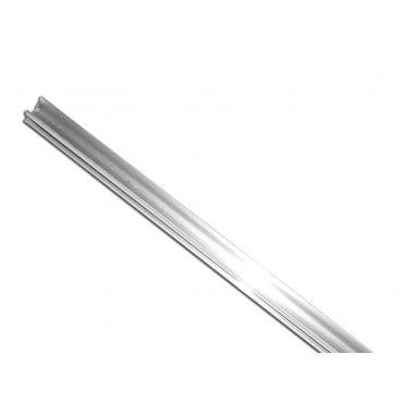Aluminiumgoot voor lichtslang 13mm