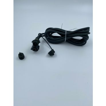 extension wire, IP67, dark green, 5M, for 31V system